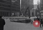 Image of Daley Plaza Chicago in 1965 Chicago Illinois USA, 1965, second 5 stock footage video 65675036785