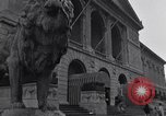 Image of Museums of Chicago in the mid 1960s Chicago Illinois USA, 1965, second 7 stock footage video 65675036787