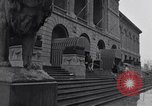 Image of Museums of Chicago in the mid 1960s Chicago Illinois USA, 1965, second 8 stock footage video 65675036787