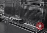 Image of Merchandise Mart of Chicago in mid 1960s Chicago Illinois USA, 1965, second 8 stock footage video 65675036790
