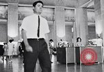 Image of shopping mall Chicago Illinois USA, 1965, second 4 stock footage video 65675036791