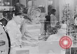 Image of shopping mall Chicago Illinois USA, 1965, second 12 stock footage video 65675036791