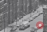Image of Chicago neighborhood in mid 1960s Chicago Illinois USA, 1965, second 11 stock footage video 65675036794