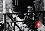 Image of Immigrants living in tenements United States USA, 1905, second 7 stock footage video 65675036800