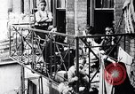 Image of Immigrants living in tenements United States USA, 1905, second 12 stock footage video 65675036800