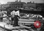Image of immigrants working in America United States USA, 1910, second 6 stock footage video 65675036801
