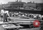 Image of immigrants working in America United States USA, 1910, second 7 stock footage video 65675036801