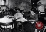 Image of Garment workers demonstrating for better conditions United States USA, 1913, second 7 stock footage video 65675036805