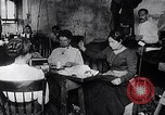 Image of Garment workers demonstrating for better conditions United States USA, 1913, second 8 stock footage video 65675036805