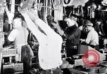 Image of Union Movement and Labor Strife United States USA, 1938, second 9 stock footage video 65675036813