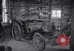 Image of Ford Museum Dearborn Michigan USA, 1951, second 10 stock footage video 65675036833