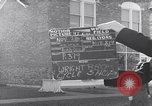 Image of Wright brother's cycle company Dayton Ohio USA, 1951, second 2 stock footage video 65675036841