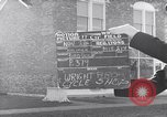 Image of Wright brother's cycle company Dayton Ohio USA, 1951, second 3 stock footage video 65675036841