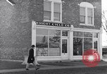 Image of Wright brother's cycle company Dayton Ohio USA, 1951, second 11 stock footage video 65675036841