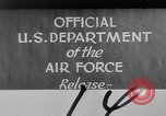 Image of R4D airplane United States USA, 1947, second 2 stock footage video 65675036850
