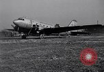 Image of R4D airplane United States USA, 1947, second 12 stock footage video 65675036850