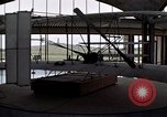 Image of Wright Brothers National Memorial Kitty Hawk North Carolina USA, 1972, second 2 stock footage video 65675036858