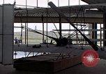 Image of Wright Brothers National Memorial Kitty Hawk North Carolina USA, 1972, second 12 stock footage video 65675036858