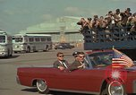 Image of President John F Kennedy Florida United States USA, 1962, second 5 stock footage video 65675036865