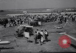 Image of 25th annual air show France, 1963, second 7 stock footage video 65675036868