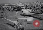 Image of 25th annual air show France, 1963, second 10 stock footage video 65675036868