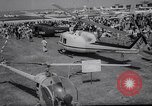 Image of 25th annual air show France, 1963, second 11 stock footage video 65675036868