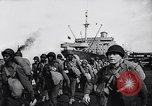 Image of D-Day invasion Normandy France, 1944, second 9 stock footage video 65675036869