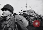 Image of D-Day invasion Normandy France, 1944, second 10 stock footage video 65675036869