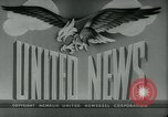 Image of new base for bombers Aleutian Islands Alaska USA, 1943, second 3 stock footage video 65675036893