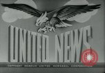 Image of new base for bombers Aleutian Islands Alaska USA, 1943, second 4 stock footage video 65675036893