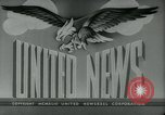 Image of new base for bombers Aleutian Islands Alaska USA, 1943, second 5 stock footage video 65675036893