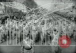 Image of new base for bombers Aleutian Islands Alaska USA, 1943, second 8 stock footage video 65675036893