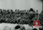 Image of North African battle in World War II Tunisia North Africa, 1943, second 8 stock footage video 65675036895