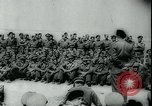 Image of North African battle in World War II Tunisia North Africa, 1943, second 9 stock footage video 65675036895