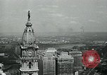 Image of Bryn Mawr College Philadelphia Pennsylvania, 1948, second 20 stock footage video 65675036899