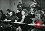 Image of Bryn Mawr College Philadelphia Pennsylvania, 1948, second 6 stock footage video 65675036901
