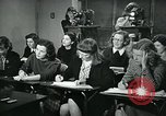 Image of Bryn Mawr College Philadelphia Pennsylvania USA, 1948, second 7 stock footage video 65675036901