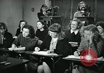 Image of Bryn Mawr College Philadelphia Pennsylvania USA, 1948, second 8 stock footage video 65675036901