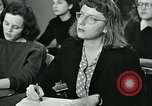 Image of Bryn Mawr College Philadelphia Pennsylvania USA, 1948, second 9 stock footage video 65675036901