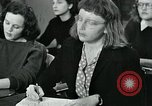 Image of Bryn Mawr College Philadelphia Pennsylvania USA, 1948, second 10 stock footage video 65675036901