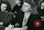 Image of Bryn Mawr College Philadelphia Pennsylvania, 1948, second 14 stock footage video 65675036901