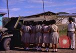 Image of Andes Airlift of road construction equipment Chiloya Peru, 1966, second 10 stock footage video 65675036919