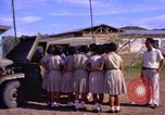 Image of Andes Airlift of road construction equipment Chiloya Peru, 1966, second 11 stock footage video 65675036919
