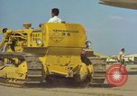 Image of Andes Airlift of construction equipment Chiloya Peru, 1966, second 5 stock footage video 65675036925