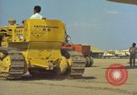 Image of Andes Airlift of construction equipment Chiloya Peru, 1966, second 7 stock footage video 65675036925
