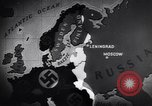 Image of Hitler's conquest of Russia Russia, 1943, second 1 stock footage video 65675036933