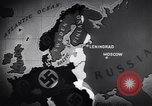Image of Hitler's conquest of Russia Russia, 1943, second 2 stock footage video 65675036933