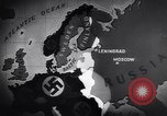 Image of Hitler's conquest of Russia Russia, 1943, second 3 stock footage video 65675036933