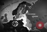 Image of Hitler's conquest of Russia Russia, 1943, second 4 stock footage video 65675036933