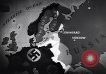 Image of Hitler's conquest of Russia Russia, 1943, second 5 stock footage video 65675036933